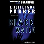 Black Water: Merci Rayborn #3 (       UNABRIDGED) by T. Jefferson Parker Narrated by Aasne Vigesaa