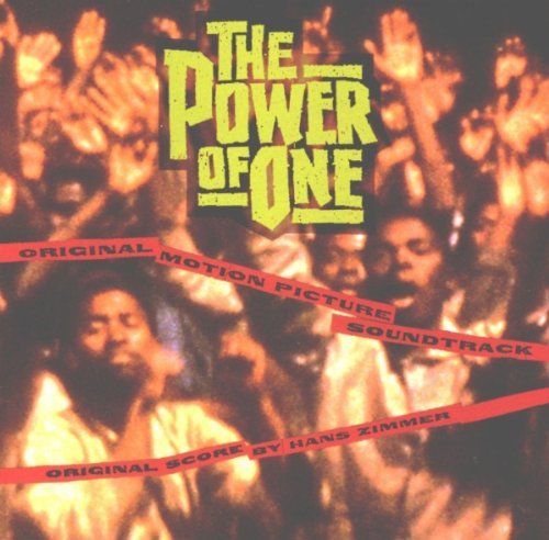 Penny Whistle Song [The Power Of One]
