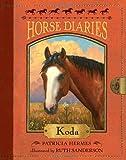 Horse Diaries #3: Koda (0375851992) by Hermes, Patricia