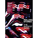 The Rolling Stones: The Biggest Bang [DVD] [2007]by Mick Jagger