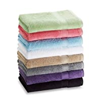 """4-pack: 27"""" X 52"""" 100% Cotton Extra-absorbent Bath Towels"""