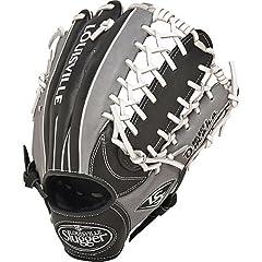 Buy Louisville Slugger 12.5-Inch FG Omaha Select Baseball Infielders Gloves by Louisville Slugger