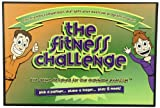 The Fitness Challenge Board Game