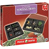 Puzzle Mates Jigsaw Puzzle Sorting Trays Jigsaw Puzzle Accessory