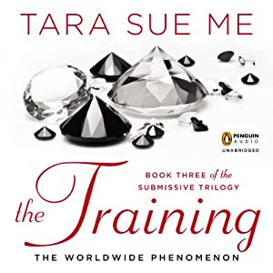 The Training Audiobook