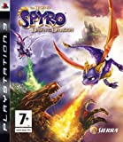 The Legend of Spyro: Dawn of the Dragon [PlayStation 3] - Game