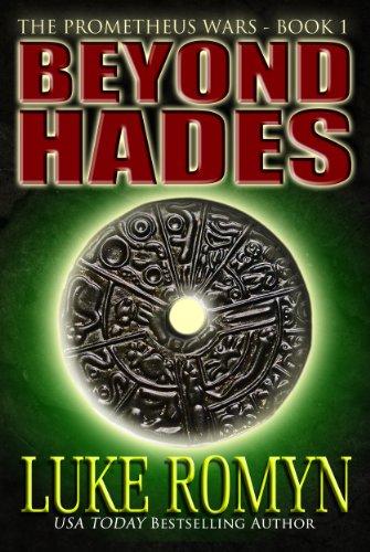 Beyond Hades by Luke Romyn ebook deal