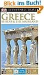 DK Eyewitness Travel Guide: Greece, A...