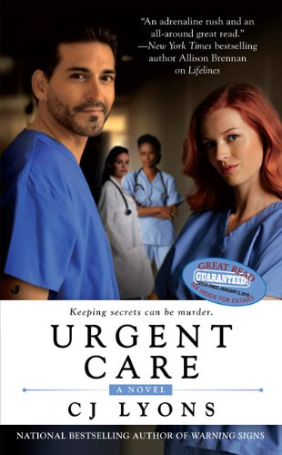 Image of Urgent Care (Angels of Mercy)
