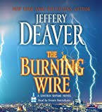 The Burning Wire: A Lincoln Rhyme Novel (Lincoln Rhyme Novels)