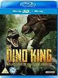 The Dino King 3D [Blu-ray]