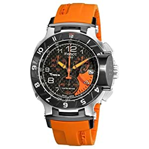 Amazon.com: Tissot Men's T0484172720200 MotoGP Limited