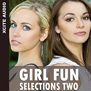 Girl Fun Selections Two Audiobook