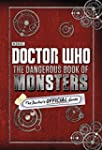 Doctor Who: The Dangerous Book of Mon...