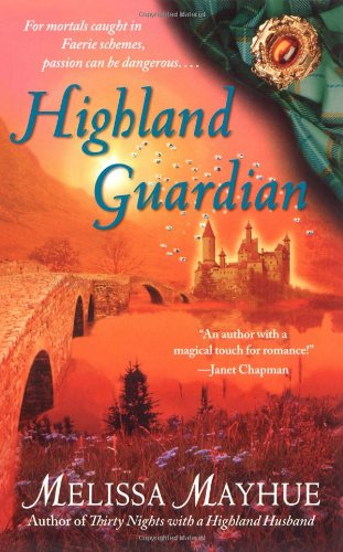 Image of Highland Guardian (Daughters of the Glen, Book 2)