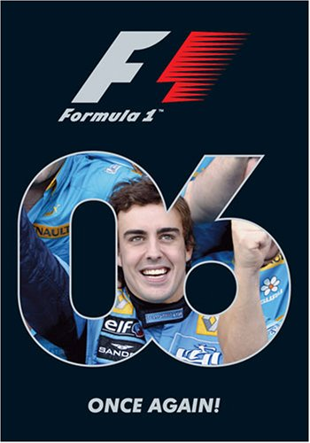 Formula 1 2006: Once Again! [DVD]