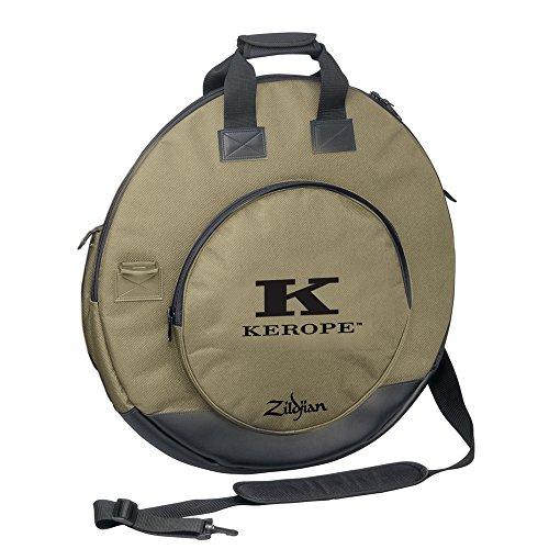 Zildjian P0734 24-Inch Kerope Super Cymbal Bag