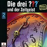 Music - Und der Zeitgeist (Sechs Kurzgeschichten)