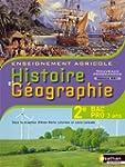Histoire et G�ographie 2e Bac Pro 3 a...