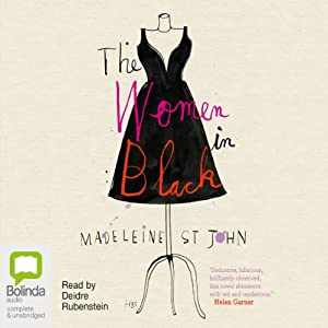The Women in Black Audiobook