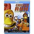 NEW Chicken Run - Chicken Run (blu-ray) (Blu-ray)