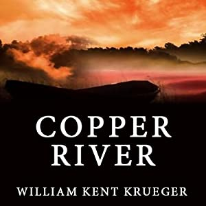 Copper River Audiobook