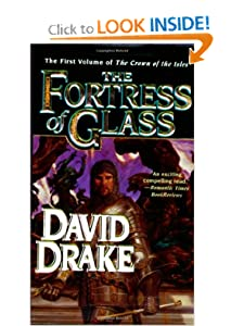 The Fortress of Glass - David Drake