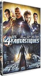 Les 4 Fantastiques - Edition Simple