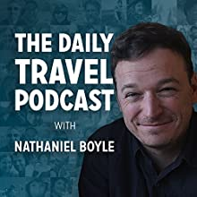 205: Being the Most Traveled Person, with Mike Spencer Bown  by Nathaniel Boyle Narrated by Nathaniel Boyle