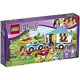 LEGO Friends Summer Caravan 41034 Building Set