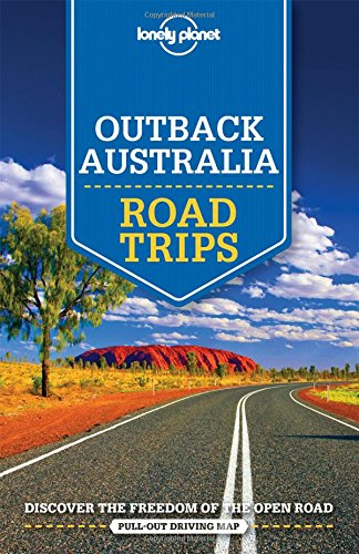 Lonely Planet Outback Australia Road Trips (Travel Guide) (Lonely Planet Central Australia compare prices)