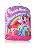 My Little Pony Sequins Rainbow Backpack
