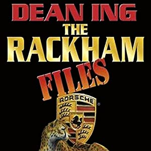 The Rackham Files Audiobook