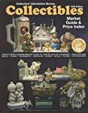 img - for Collector's Information Bureau Collectibles Market Guide & Price Index: 20th Edition (Collectibles Market Guide and Price Index) book / textbook / text book