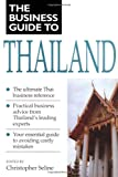 img - for Business Guide to Thailand (Business Guide to Asia) book / textbook / text book