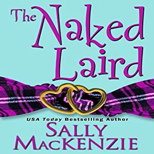The Naked Laird Audiobook