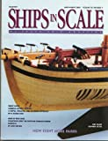 "Ships in Scale: Cannon Pattern Turning - A Simple, Approach; Scratchbuilding the Egyptian Pharaoh Barge Ramses Ii; Adding Crew to Your Model, Part 3; the Building of ""Rattlesnake"" a Resolutionof Conflicts; 18-gun Brig ""Grasshopper"" Part 1 (Vol. XII No. 4)"