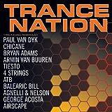 echange, troc Various Artists - Trance Nation