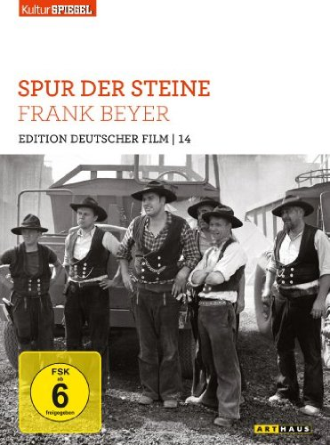 KULTUR SPIEGEL - SPUR DER STEINE [IMPORT ALLEMAND] (IMPORT) (DVD)
