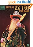 Best of ZZ Top - Bass (Bass Recorded...