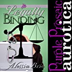 Legally Binding | Alessia Brio