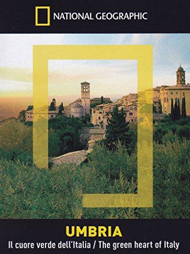 Umbria Il Cuore Verde Dell'Italia PDF