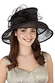 Mesh Upturn Edge Hat
