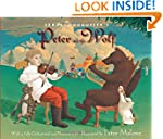 Sergei Prokofiev's Peter and the Wolf...