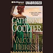 The Valcourt Heiress | Catherine Coulter