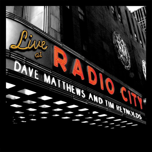 Dave Matthews - Live at Radio City Music Hall - Zortam Music