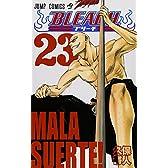 BLEACH 23 (ジャンプ・コミックス)