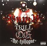 Bun B Trill Og the Epilogue [VINYL]