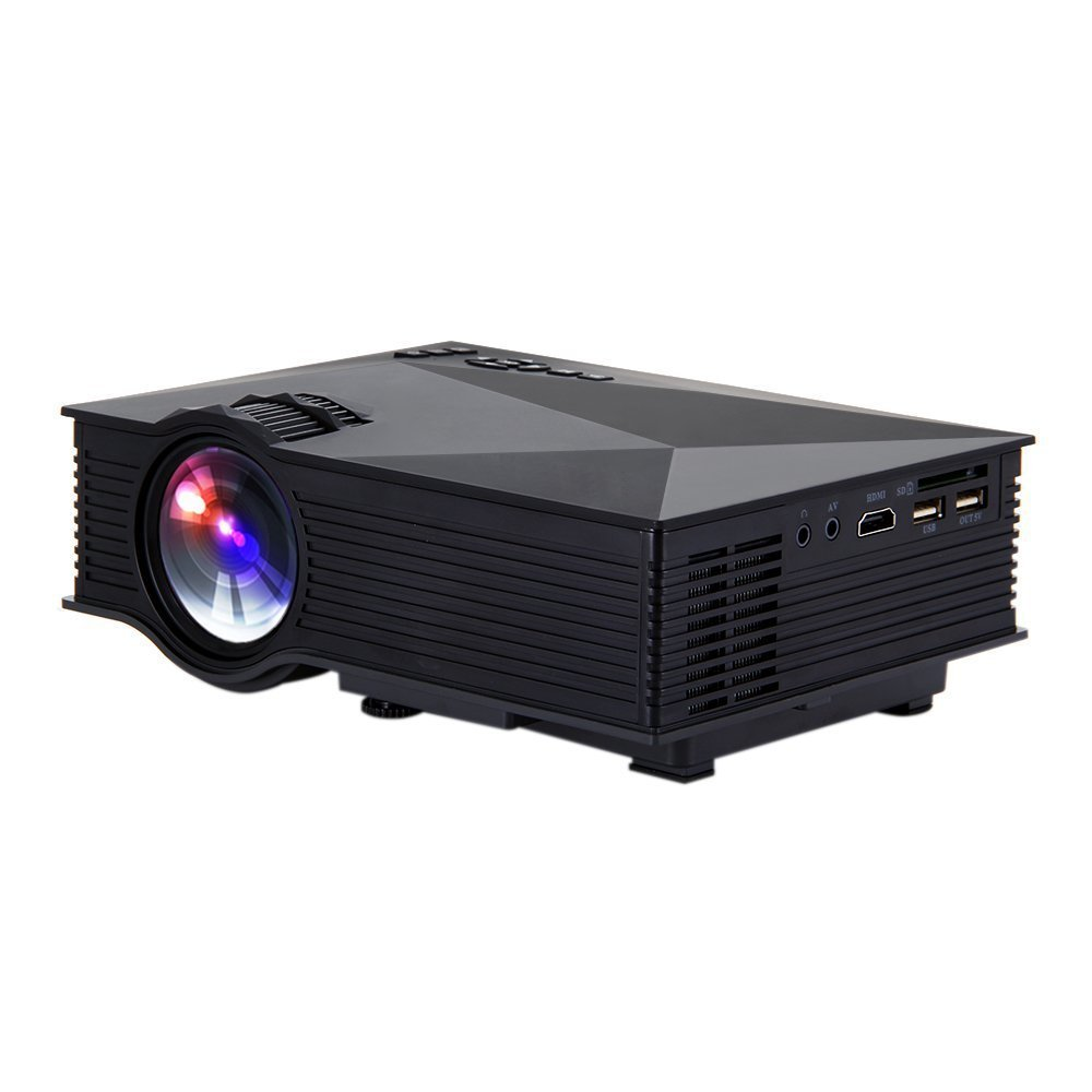 Top 10 best wireless hd projectors 2016 2017 on flipboard for Best small hd projector