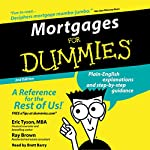 Mortgages for Dummies, 2nd Edition | Eric Tyson